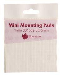 1mm Adhesive Foam Pads