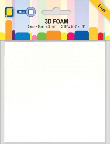 3mm Adhesive Foam Pads