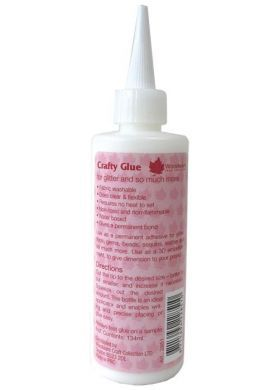 Woodware Crafty Glue