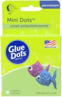 Glue Dots Mini Dots (OUT OF STOCK)