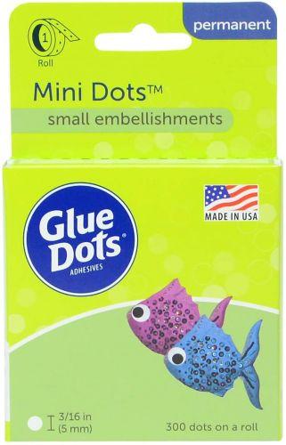 Glue Dots Mini Dots