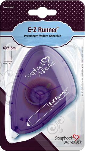 EZ Runner Vellum Adhesive Dispenser