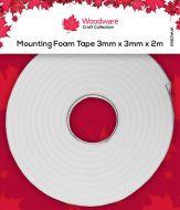 3mm Adhesive Foam Mounting Tape