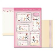 Hunkydory Die Cut Topper Sheet Partytime