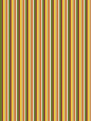 Autumn Stripe Background Paper