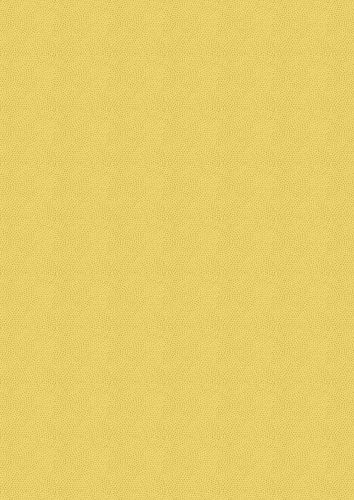 Yellow Arcs Background Paper