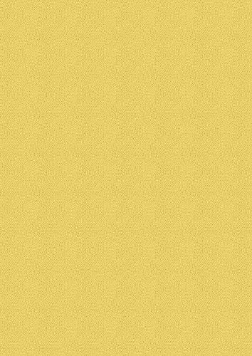 Yellow Arcs Background Paper