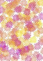 Azalea Pink Paper