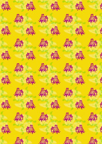 Indian Elephants Background Paper