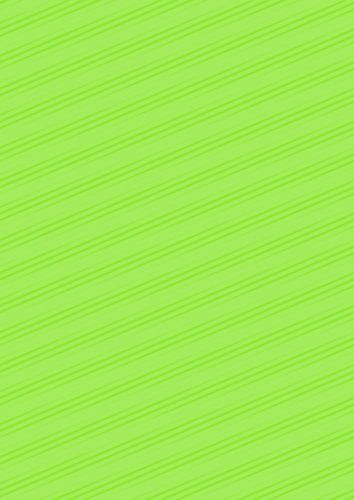 Lime Stripes Paper