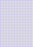 Pale Blue Gingham Background Paper
