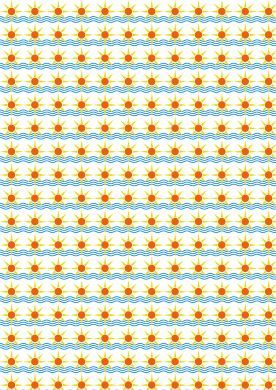 Sun and Sea Background Paper
