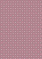 Pink Wheels Background Paper