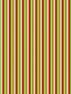 Christmas Stripe Paper