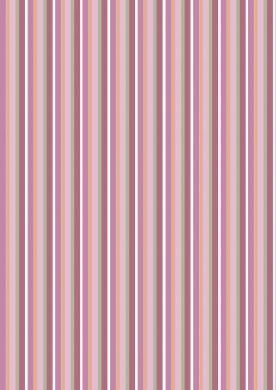 Heather Stripes Paper