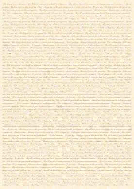 Script on Parchment