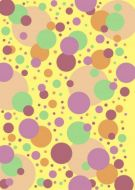 Yellow Spots Paper