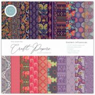 Eastern Influences 6 x 6 Paper Pad (OUT OF STOCK)