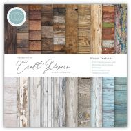 Wood Textures Essential Paper Pad