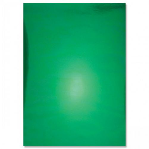 Hunkydory Mirror Card Green