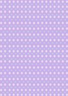 Snowflake Lilac