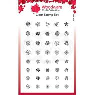 Bubble Tops Clear Stamp Set (OUT OF STOCK)