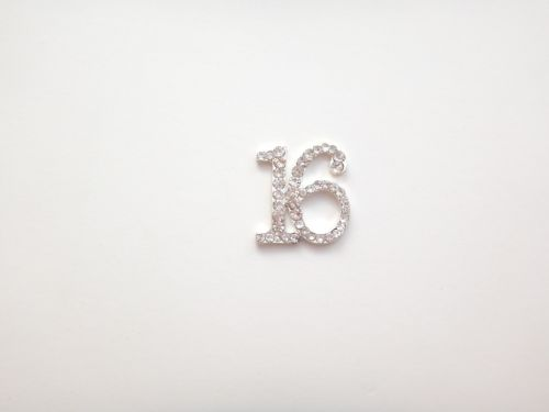 Crystal Number 16