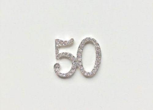 Crystal Number 50