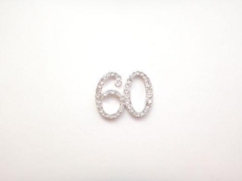 Crystal Number 60