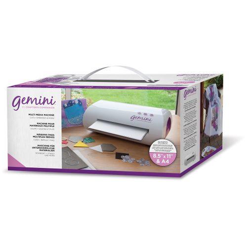 Gemini Multi Media Electric Die Cutting Machine (OUT OF STOCK)