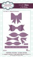 Sue Wilson 3D Bow Die Set (OUT OF STOCK)