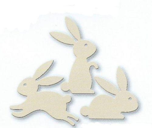 Rabbit Cutting Dies