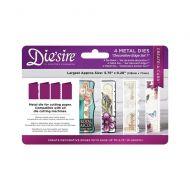 Die'sire Create a Card Decorative Edges Set 1