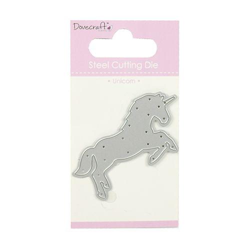 Dovecraft Unicorn Cutting Die