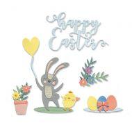 Easter Icons Die Set