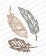 Feathers Die Set