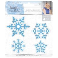 Snowflake Die Cutting Set