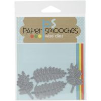 Paper Smooches Foliage 2 Die Cutter