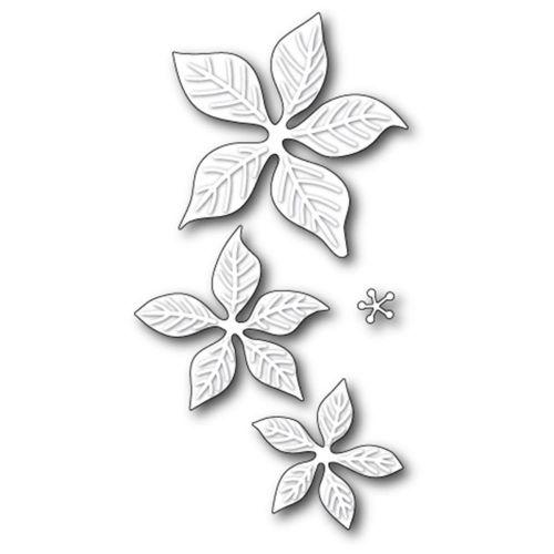 Poinsettia Die Cutter