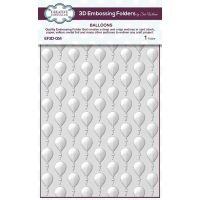 Balloons Embossing Folder (OUT OF STOCK)