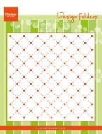 Marianne Design Embossing Folder Pearl