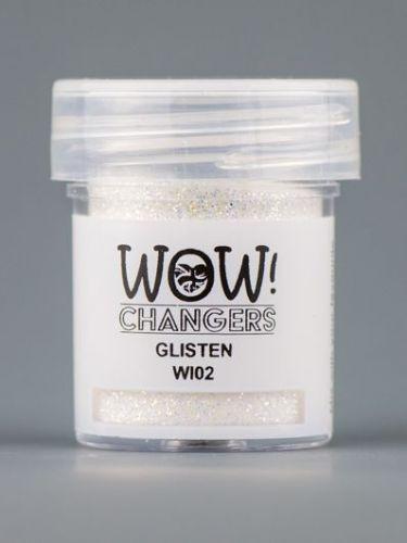 WOW Changers Glisten