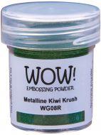 WOW Embossing Powder Kiwi Krush