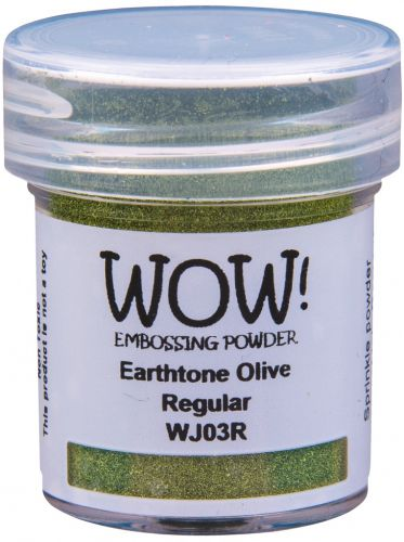 WOW Embossing Powder Olive