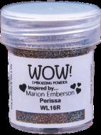 WOW Embossing Powder Perissa