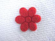 Red Velvet Flowers