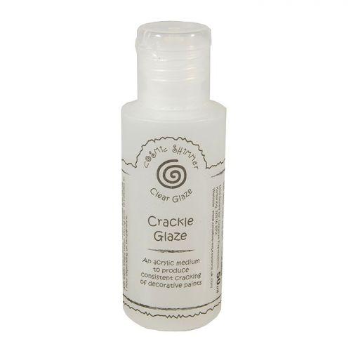 Cosmic Shimmer Crackle Glaze