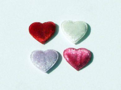 Velvet Hearts
