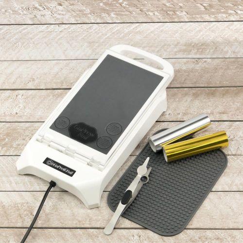 GoPress and Foil Hot Foiling Machine (UK Plug)