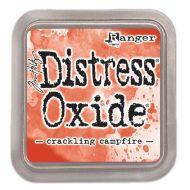 Tim Holtz Distress Oxide Ink Pad Crackling Campfire